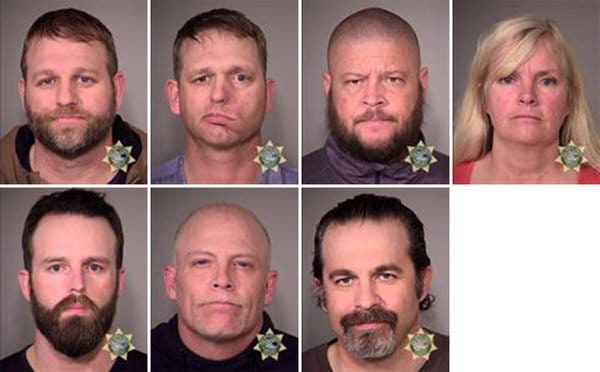 Buddy arrests