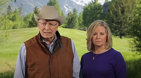 Liz Cheney to Run for Congress in Wyoming, Again - Towleroad
