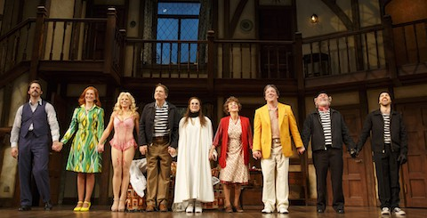 Noises OffAmerican Airlines Theatre
