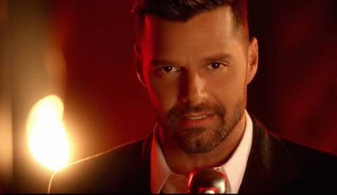 TV this week including Ricky Martin on the Grammy Awards