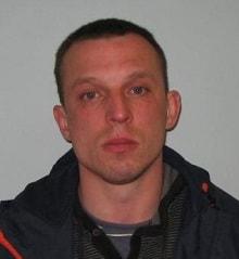 Kamil Radkiewicz london thugs
