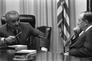 LBJ_and_Abe_Fortas