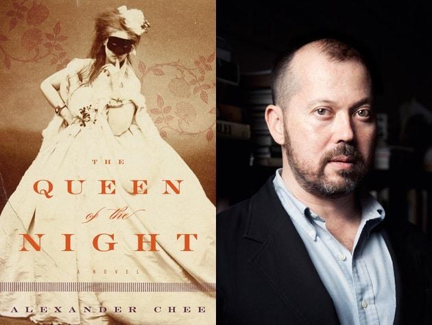 Alexander Chee Queen of the Night