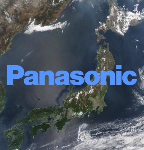 Panasonic gay