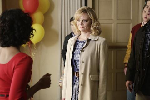 The Real O'Neals stars Martha Plimpton