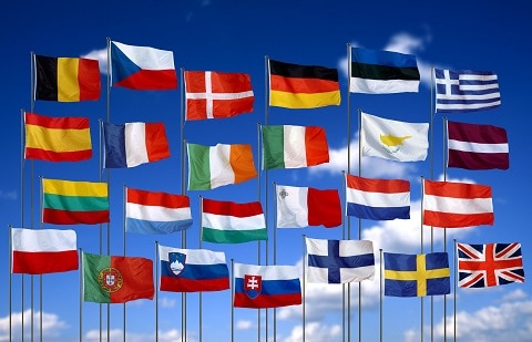 European Union doctors