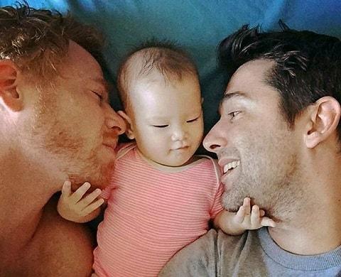 Thailand Gordon Lake Surrogacy gay surrogate