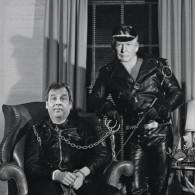Donald Trump Chris Christie
