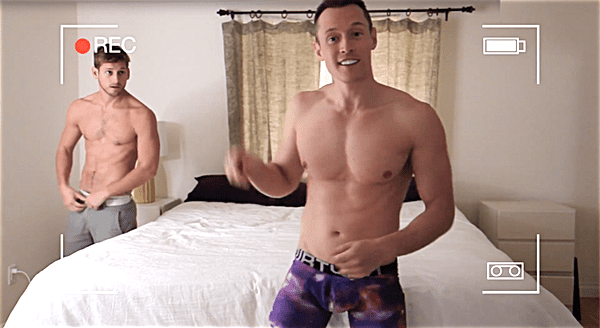 Online hookup rituals of the american male davey wavey