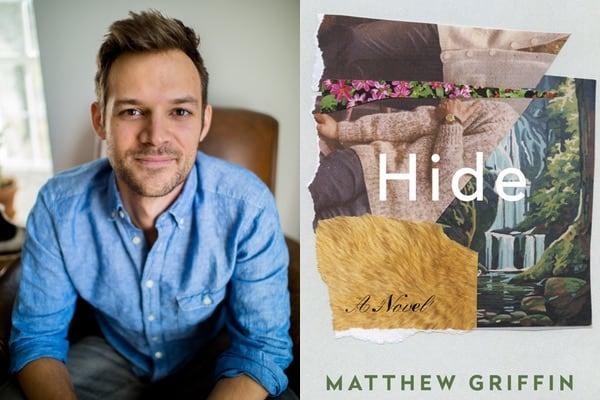 Matthew Griffin Hide