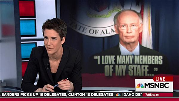 GOP Hopefuls Speak At Anti-Gay Conference