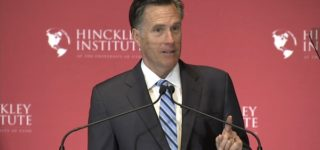 Mitt Romney Admits Tweeting Under Secret Handle 'Pierre Delecto'