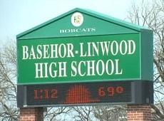 base-linwood high school kansas