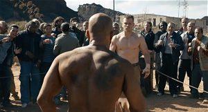 Matt Damon Jason Bourne