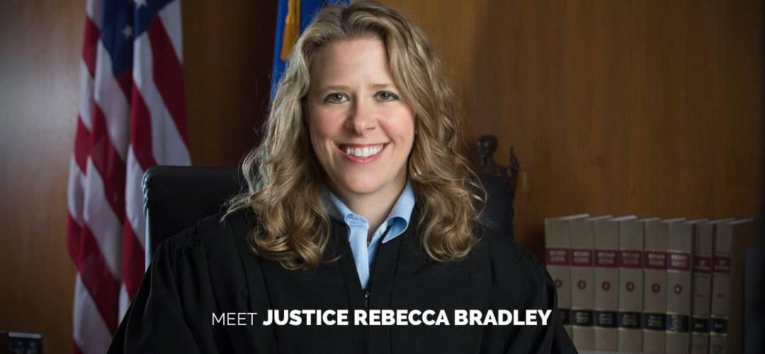 Supreme Court Rebecca Bradley