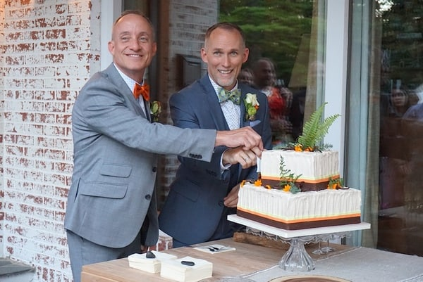 Methodist gay marriage