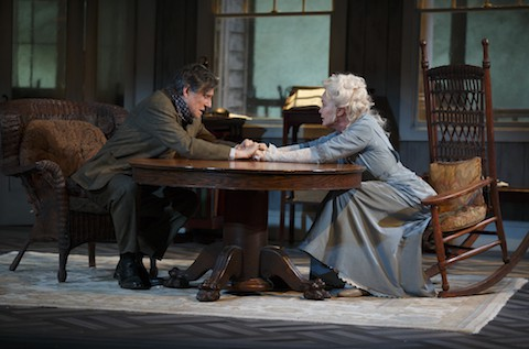 Long Days Journey Into Night American Airlines Theatre