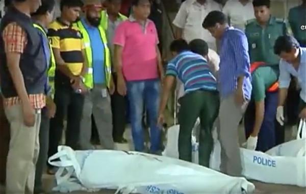 gay attacks Bangladesh
