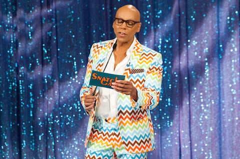 RuPaul's Drag Race season 8 Snatch Game