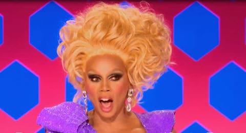 RuPaul's Drag Race shady politics recap