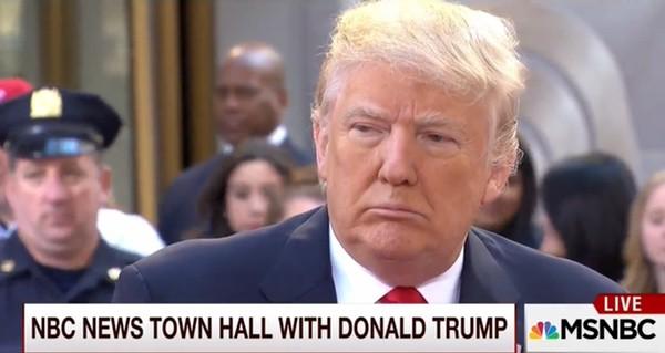 Donald Trump transgender North Carolina