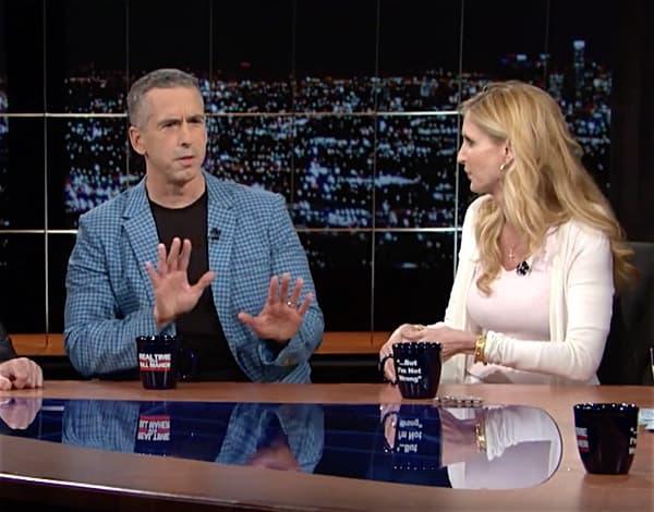 Dan Savage Ann Coulter