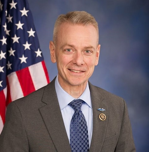 Rep. Steve Russell (R-OK)
