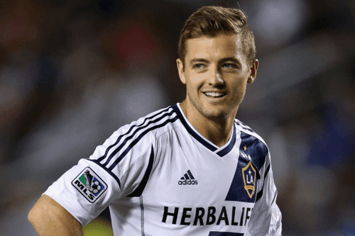 Robbie Rogers Bulge Eight Percent of Briti...