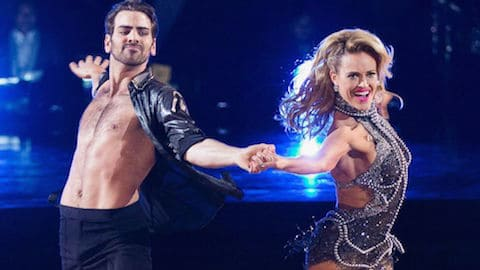 TV this Week includes nyle dimarco