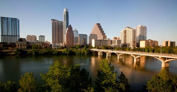 Austin North Carolina