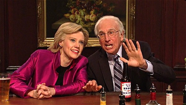 Hillary Clinton Bernie Sanders SNL