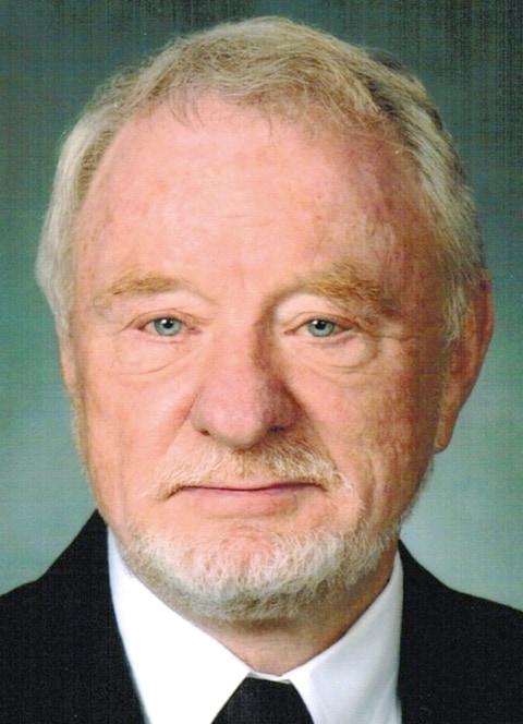Chuck Hughes