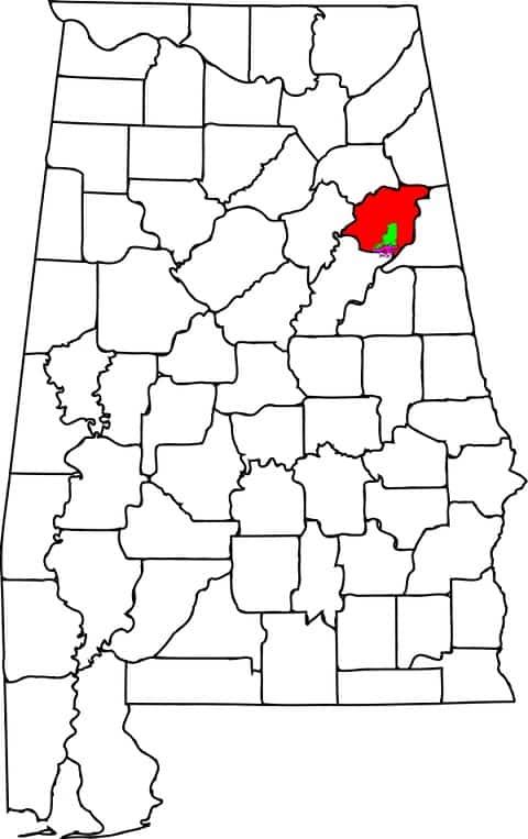 oxford Alabama