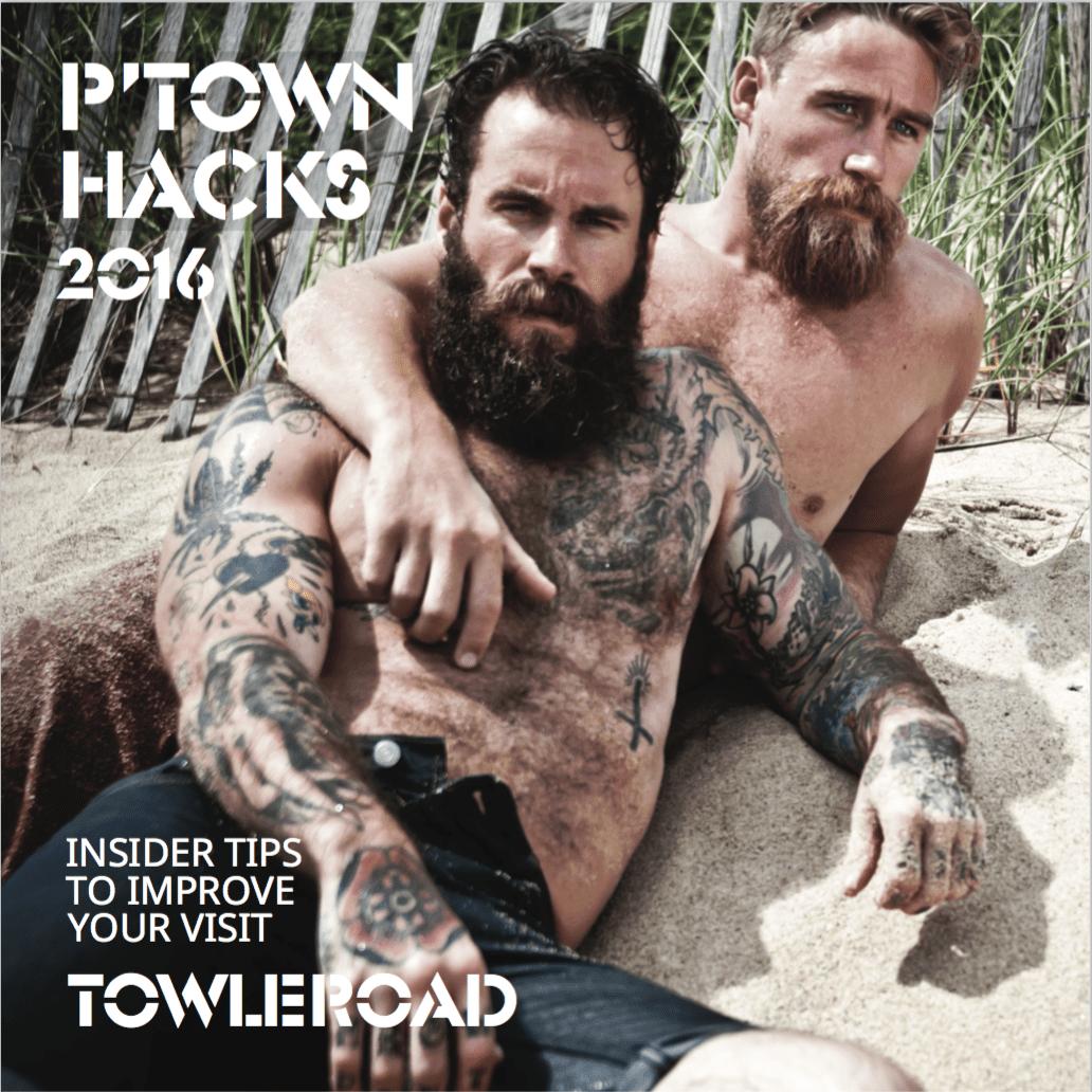 Ptown Hacks 2016