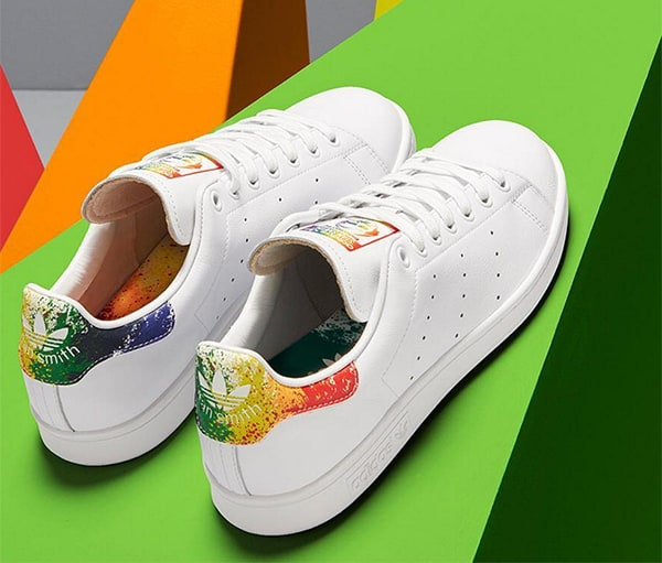 e9282ad902a8ad Adidas Wants You to Show Your True Colors with 2016 Pride Pack ...