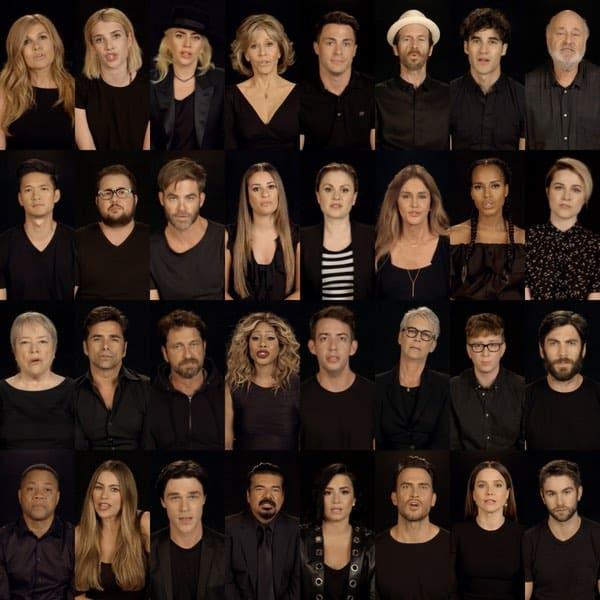 Orlando Nightclub Shooting Bodies: 49 Celebs Pay Emotional Tribute To Orlando Victims In Ryan