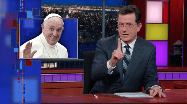 colbert pope gay