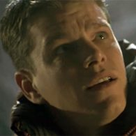 The Bourne Identity, 2002