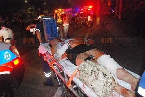 mexico massacre