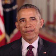 Obama Orlando