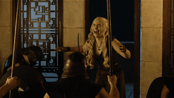 game of thrones bloopers
