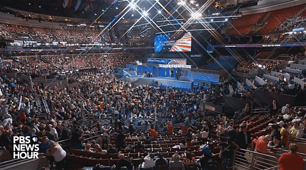 watch live DNC day 4