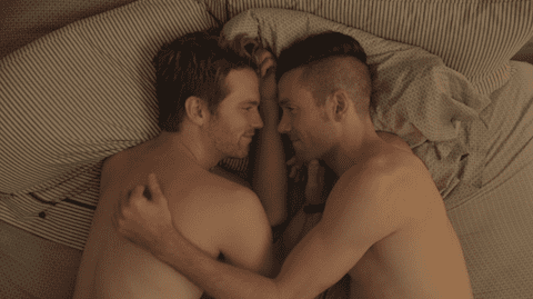 Streaming this month: EastSiders Seasons 1 and 2