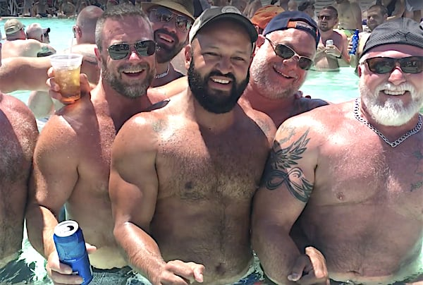 108 Photos of a Bear-Infused P-Town Vacation
