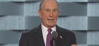 Bloomberg Apologizes for Calling Trans People 'It,' Lies About Bringing Marriage Equality to New York: VIDEO