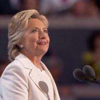 Hillary Clinton Dallas Morning News Clinton