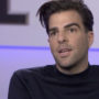Zachary Quinto to Produce and Star in Podcast About Harvard Gay Purge of 1920