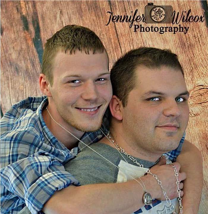 Couple2 gay kentucky couple