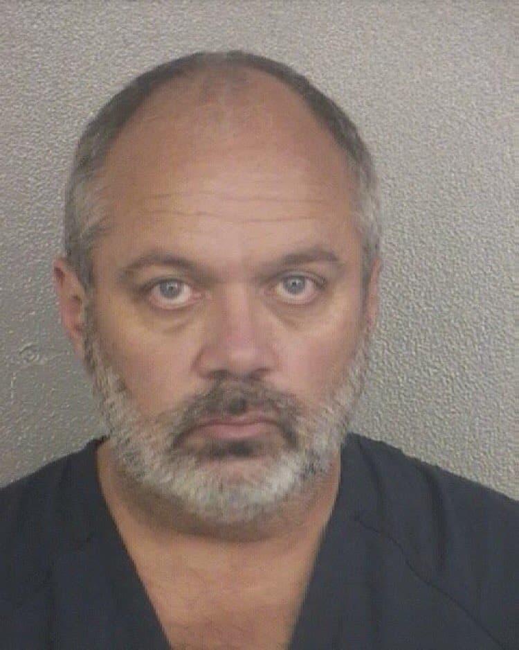 Craig jungwirth arrested