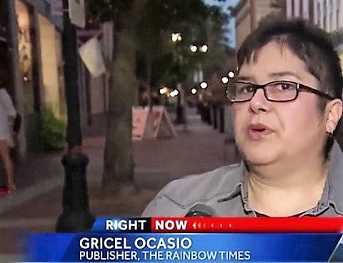 Gricel Ocasio
